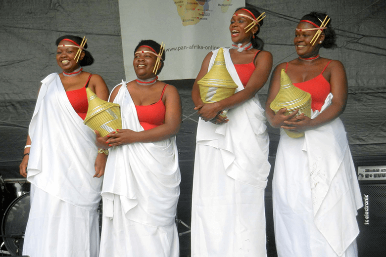 Frauengruppe Inganzo